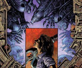 Aliens: Defiance #1 from Dark Horse Comics