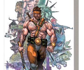 Hercules Vol. 1: Still Going Strong TPB from Marvel Comics