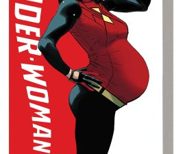Spider-Woman: Shifting Gears Vol. 1 TPB from Marvel Comics