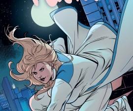Faith #1 from Valiant Comics