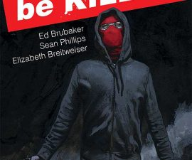 Kill or Be Killed #1 from Image Comics