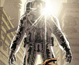 Eclipse #1 from Image Comics