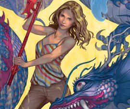 Buffy the Vampire Slayer Season 11 #1 from Dark Horse Comics