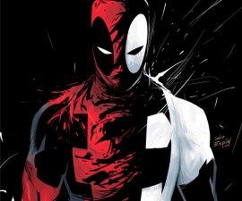 Deadpool: Back in Black #1 from Marvel Comics