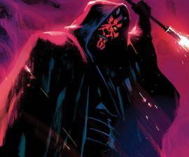 Darth Maul #1 from Marvel Comics
