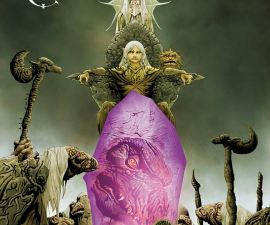 The Power of the Dark Crystal #1 from Boom! Studios