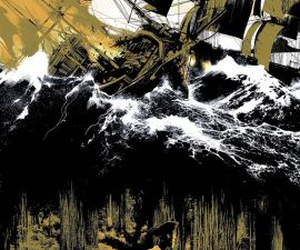 Rebels: These Free and Independent States #1 from Dark Horse Comics