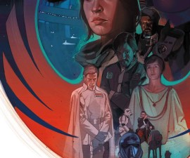 Star Wars: Rogue One: Adaptation #1 from Marvel Comics