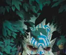 Predator: Hunters #1 from Dark Horse Comics