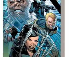 Weapon X Vol. 1: Weapons of Mutant Destruction Prelude TPB from Marvel Comics