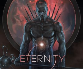 Eternity #1 from Valiant Comics