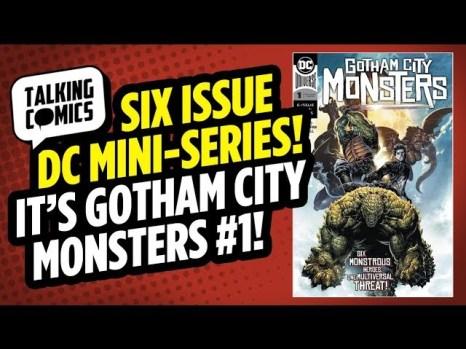 Talking Comics for 07 06 17 – Deadpool Kills Marvel Universe