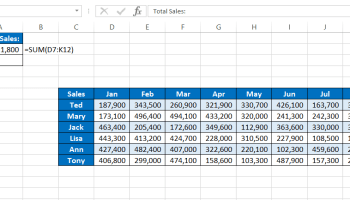 How To Calculate Periods Between Dates Using DATEDIF In Excel