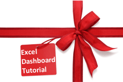 Guift the Excel dashboard tutorial