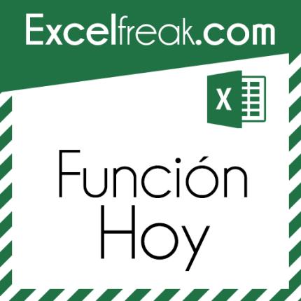 funcion_hoy_excel