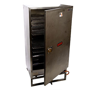 Gas Warming/Holding Oven