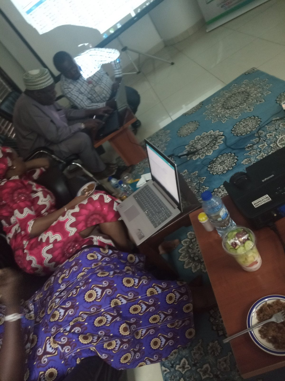 Microsoft Excel Training Federal Ministry Of Petroleum