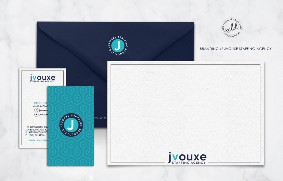 Jvouxe Stationery - Services