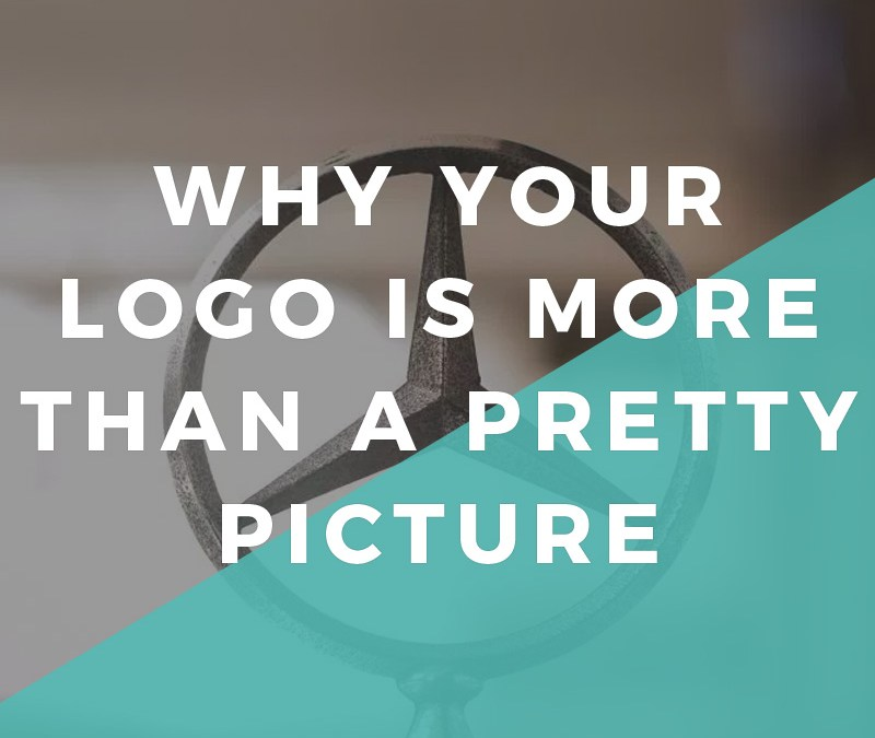 Why Your Logo is More than a Pretty Picture
