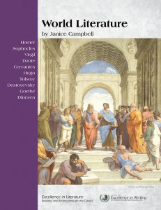World Literature- Excellence in Literature: English 5