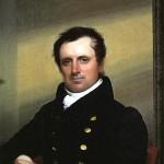 James Fenimore Cooper, 1822, John Wesley Jarvis