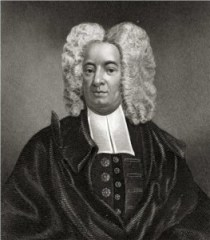 Cotton Mather (1663-1728), American Puritan minister.