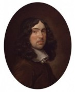 Andrew Marvell,by Unknown artist {{PD-US}}