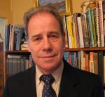 Richard Austin recites Gerard Manley Hopkins' poetry all over the world.