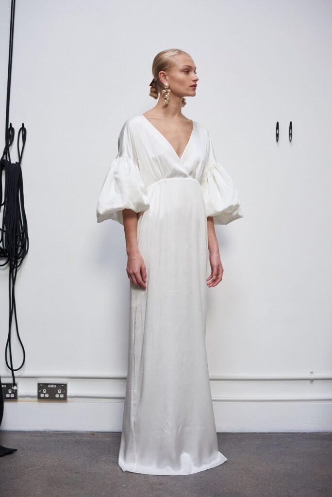 abito sposa sostenibile Pearly-Whites