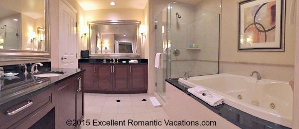 Nevada Hot Tub Suites Excellent Romantic Vacations