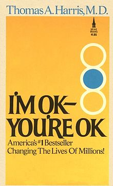 Im OK - Youre OK Book Cover