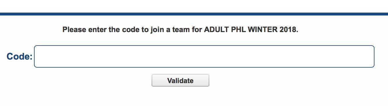 c02201f49f3 Online Team Registration
