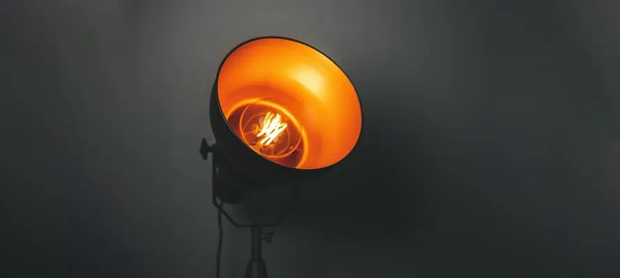 Lighting Feature image blog post