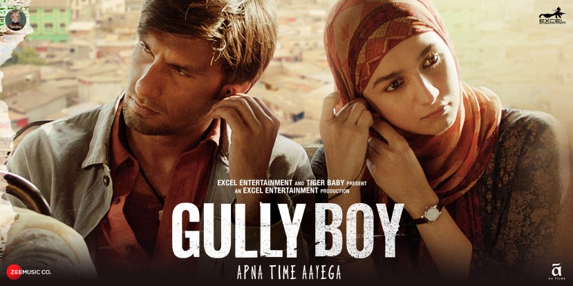 Excel Entertainment | Gully Boy - Excel Entertainment