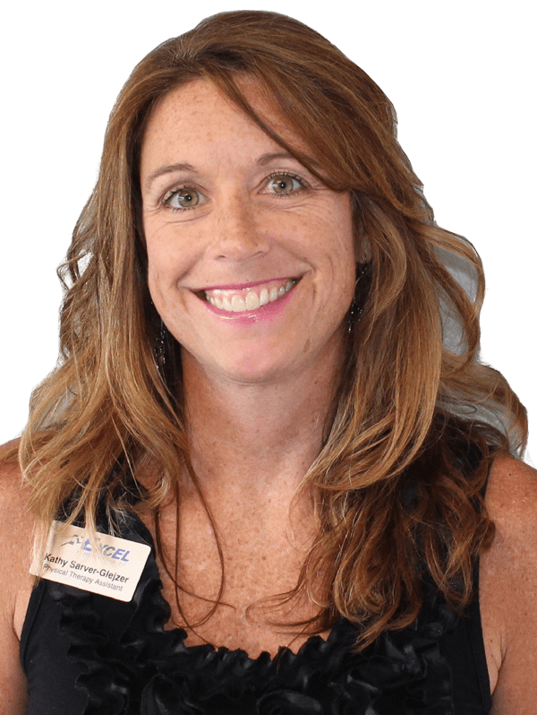 Kathleen P. Sarver-Glejzer, PTA