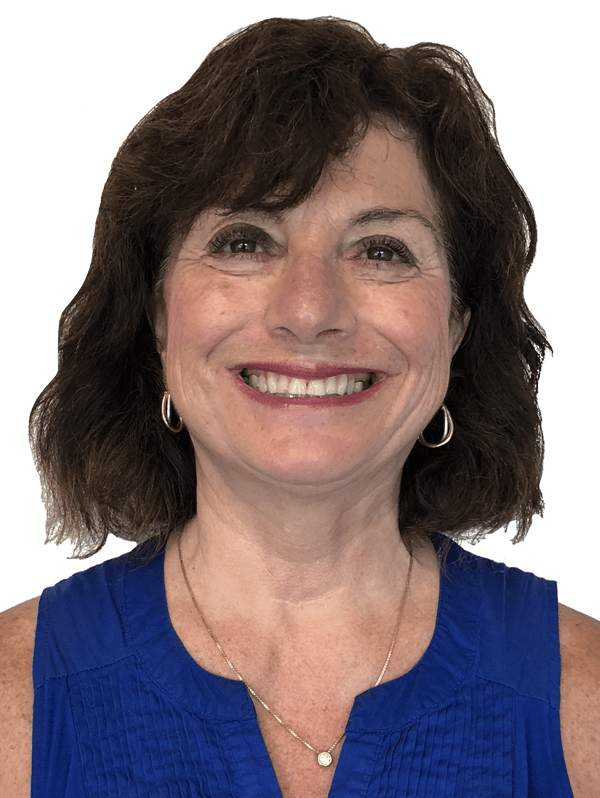 Therese Gigliotti, PT Headshot