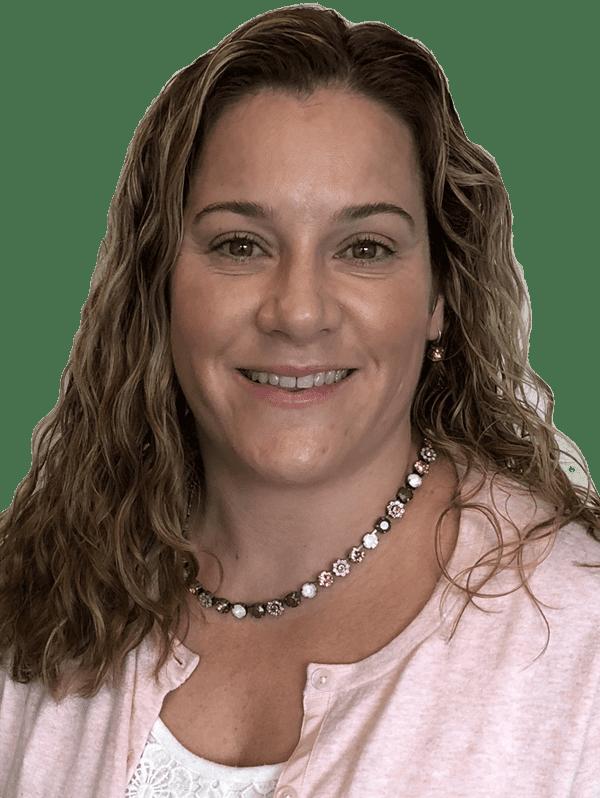 Nicole E. Angelos, MPT, DPT Headshot