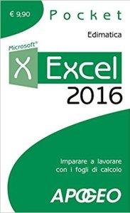 Microsoft Excel 2016 Apogeo