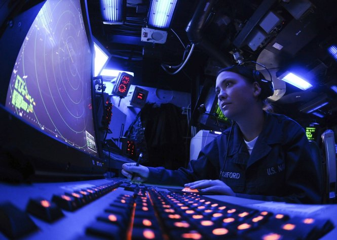 Controlli radar