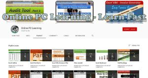 Online PC Learning