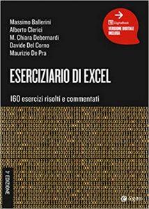 Eserciziario di Excel