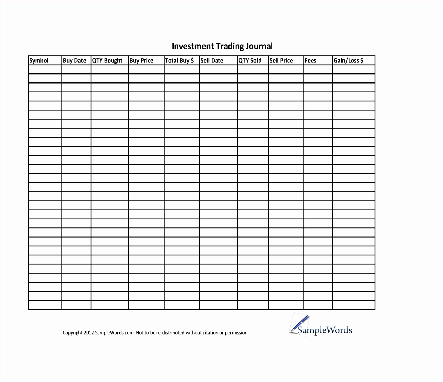 5 Excel Income And Expenditure Template