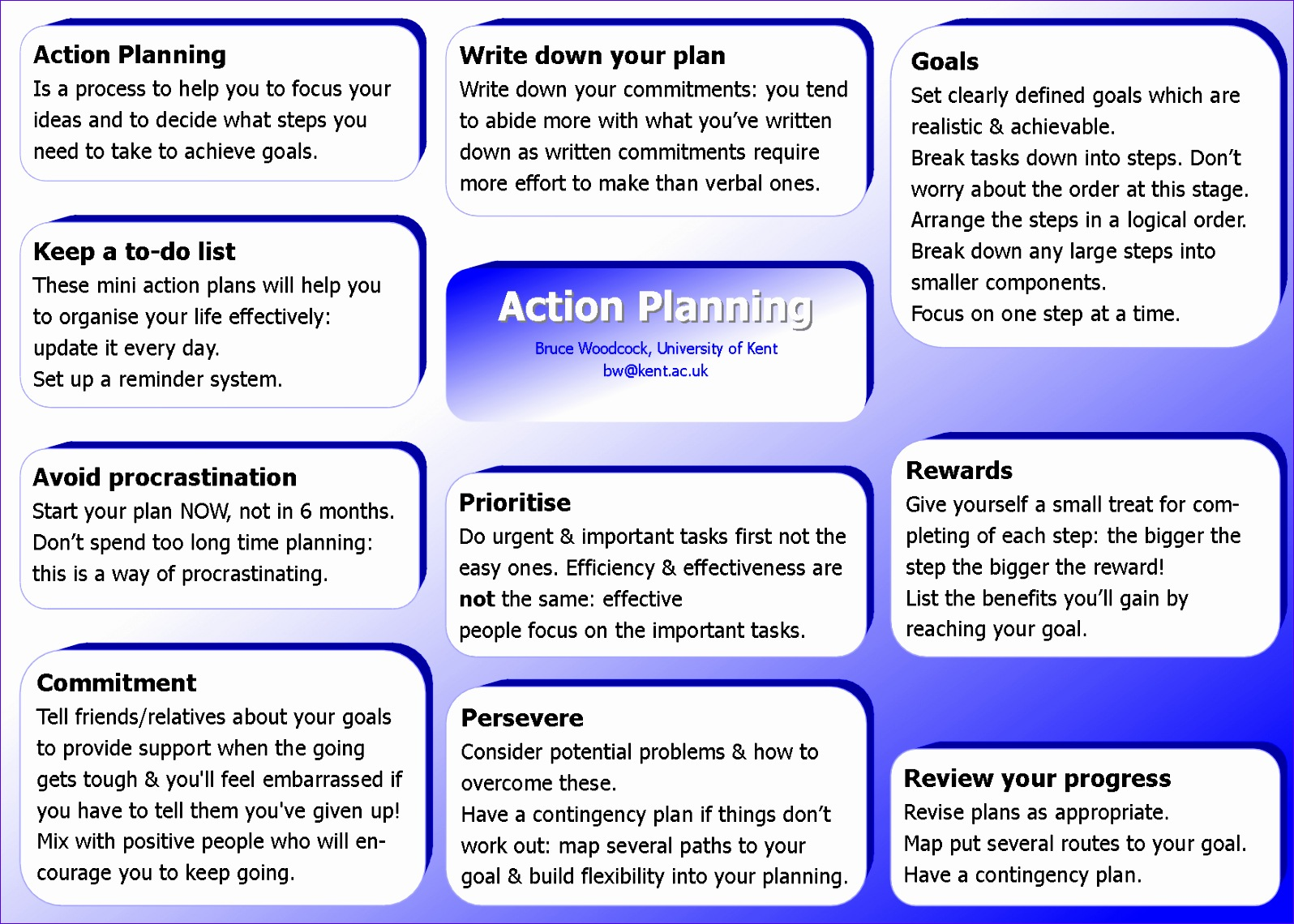 10 Simple Project Plan Template Excel