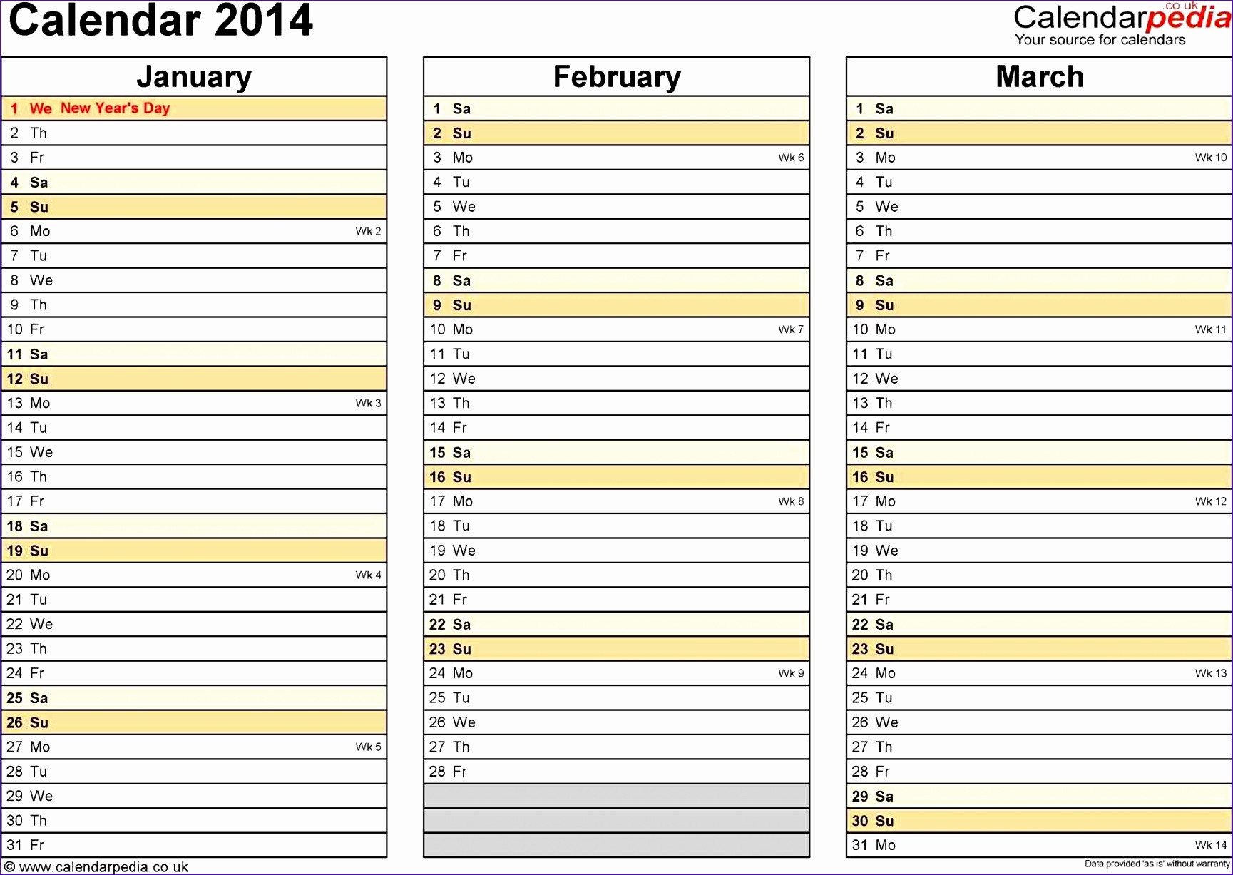12 Staffing Schedule Template Excel Free