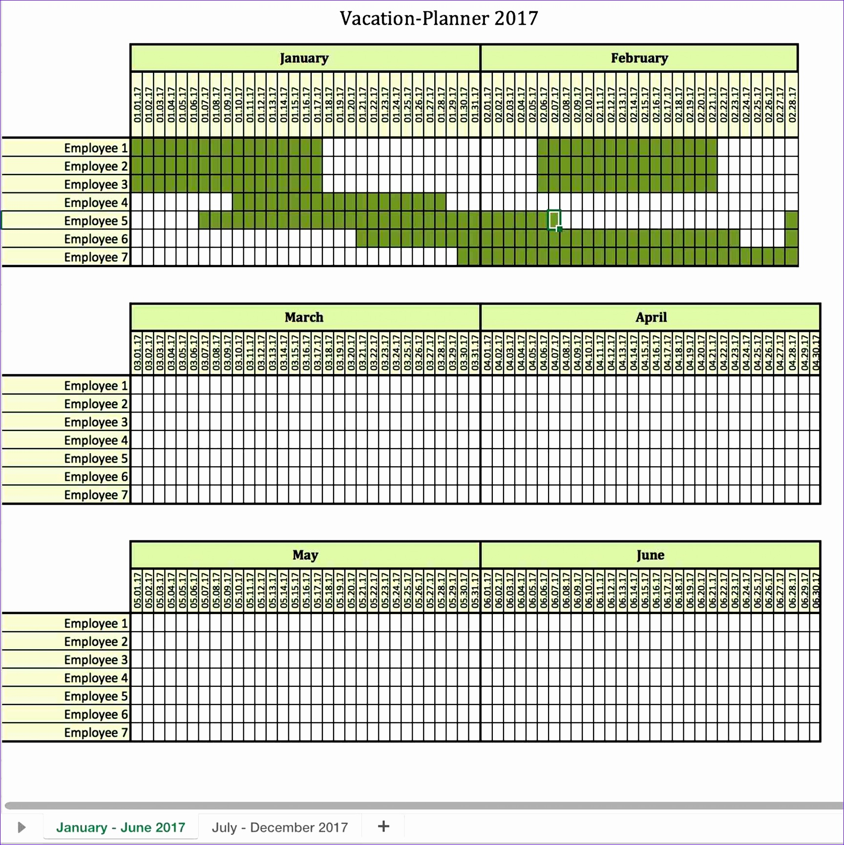 10 Timesheet Calculator Excel Template