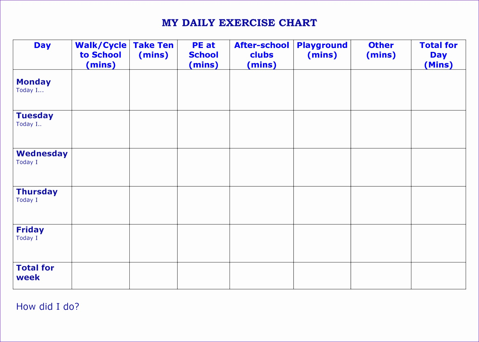 10 Call Log Template Excel