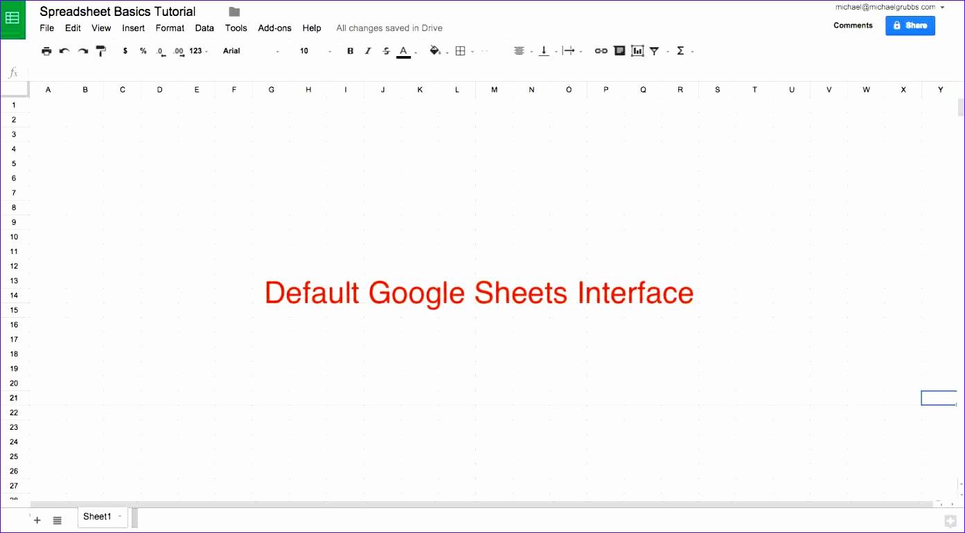 7 Excel Spreadsheet Templates Download