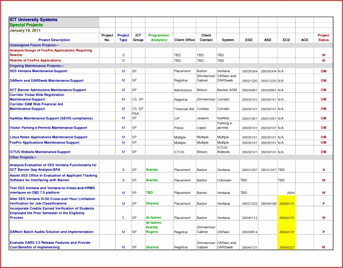 9 Free Excel Bookkeeping Template