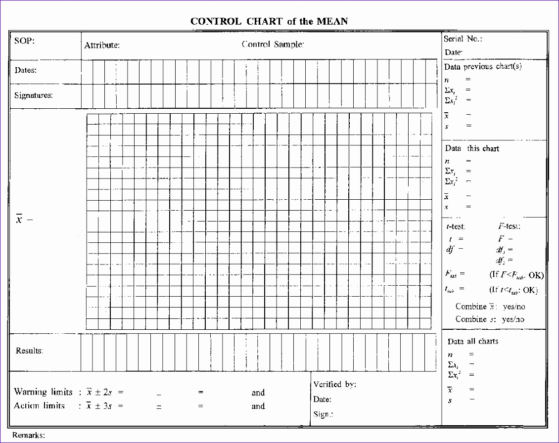 14 Graph Paper Excel Template
