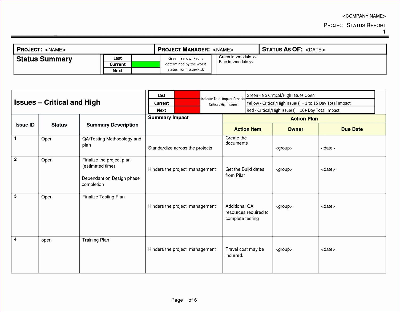 7 Timeline Excel Template